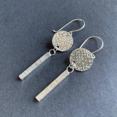 Disc-and-Bar-hook-earrings-2