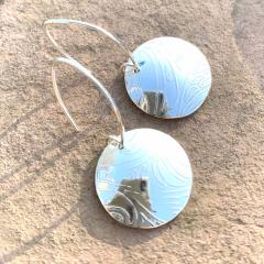Flow-Pattern-Earrings