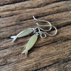 Little Fish Earrings