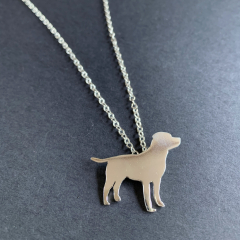 Labrador-pendant-SOLD