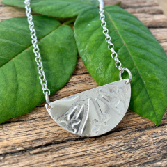 Plant-Necklace